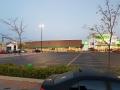 Sobeys Brant St Parking Lot