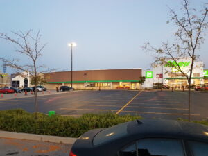 Sobey's Brant St - After